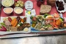 De Hooge Muts - Verzorging lunch of diner